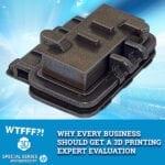 WTFSS 23 | 3D Printing Expert