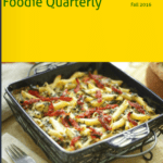 3D Start Point's Tracy Hazzard Writes for Foodie Quarterly