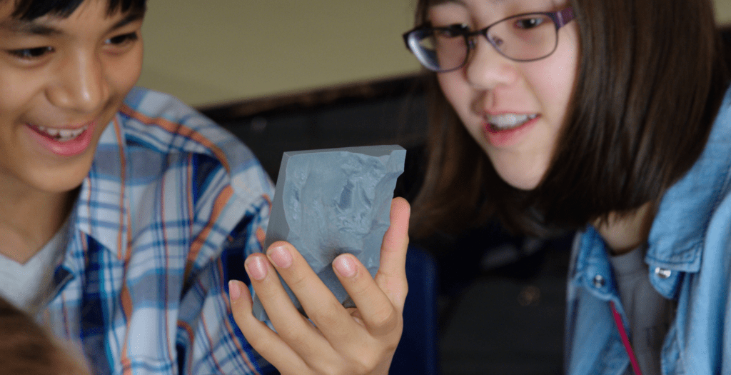 WTFFF 352 | 3D Printing Topography
