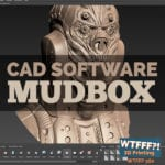 WTFFF 360 | Mudbox CAD Software Review