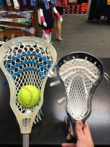 WTFFF   3D Printed Sports Equipment