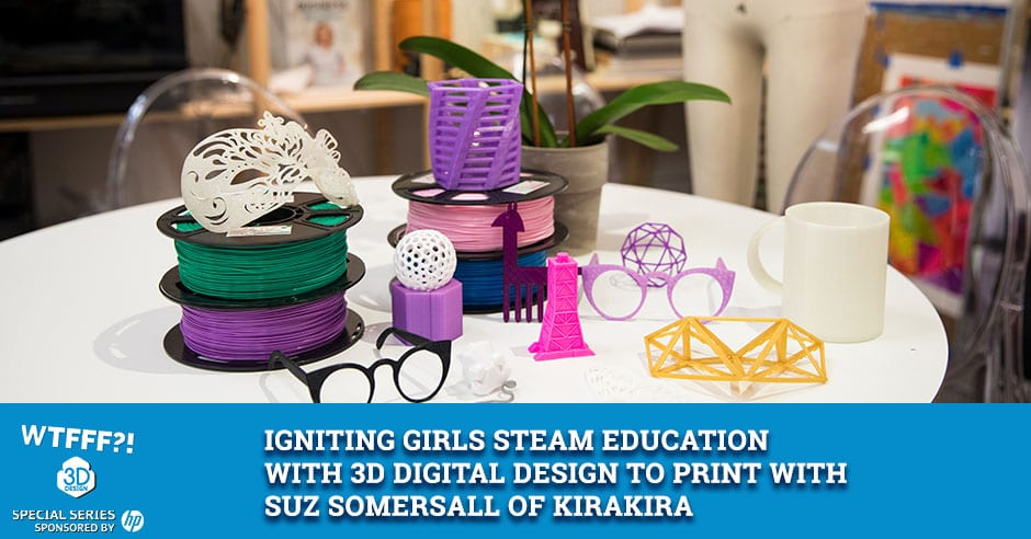 WTFSS 6 | Girls STEAM Education