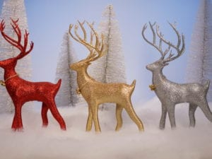 3DSP   Holiday 3D Prints 2016