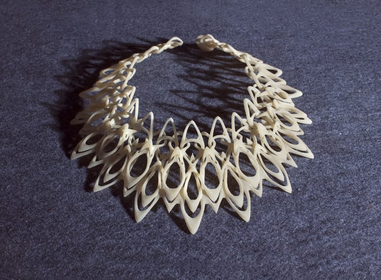 WTFFF 388 | 3D Print Jewelry REPLAY