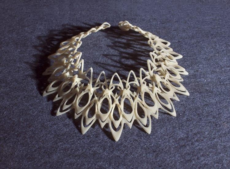 WTFFF 388   3D Print Jewelry REPLAY
