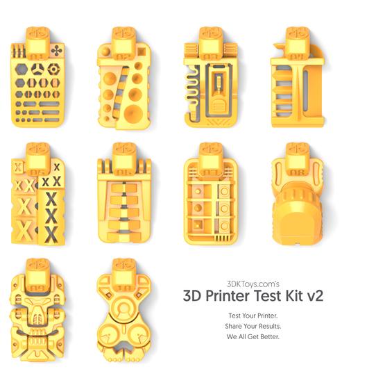 WTFFF 399 | New 3D Printer