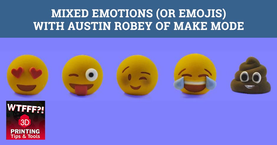 WTF 229 | Mixed Emotions Emojis