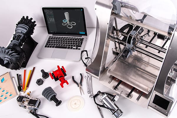 WTF 239 | 3D Print Teaching Startpoint