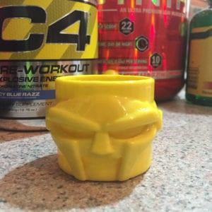 3DSP | 3D Print Fitness Gear