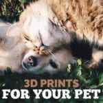 3DSP | 3D Prints for Your Pet