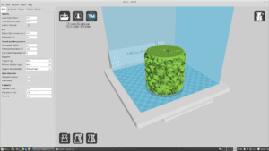 WTFFF 420 | Cura Slicing Software