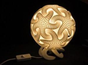 3DSP | 3D Print Lighting Accessories