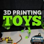 3D Printing Toys with Mark Trageser of InsaniTOY