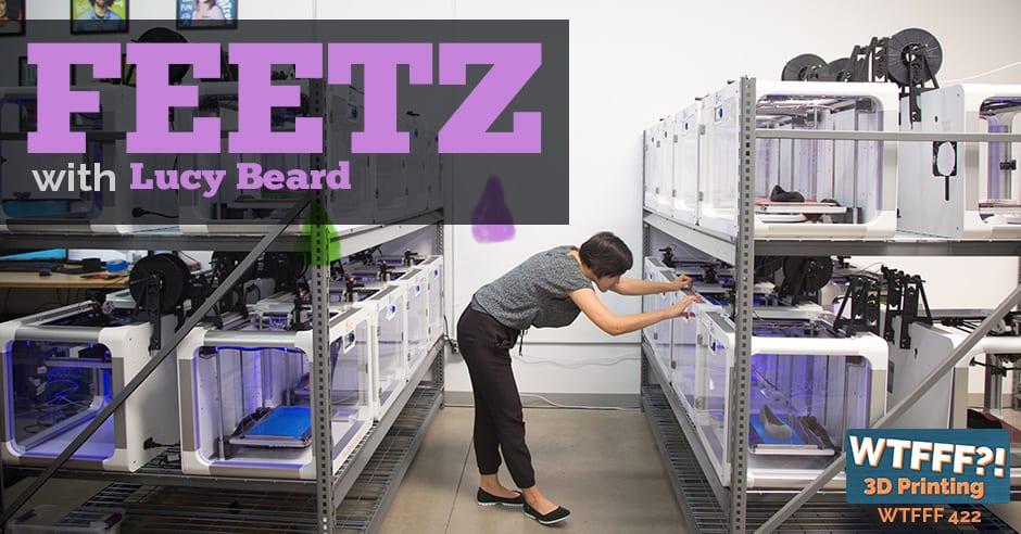 WTFFF 422 | Feetz