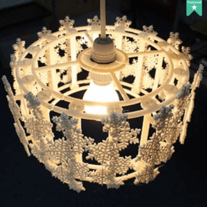 3DSP | 3D Print Lighting Accessories