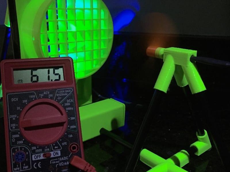 WTFFF 412   3D Print STEAM Challenges