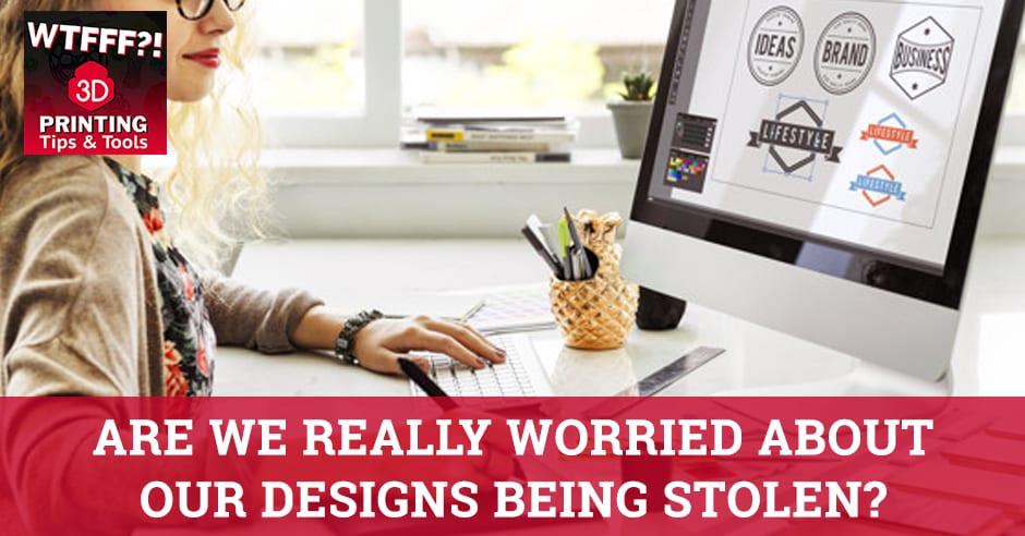 WTF 195 | Stolen Designs