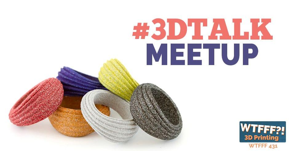 WTFFF | # 3DTalk