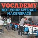 WTFFF 445 | Vocademy