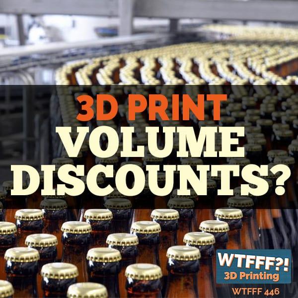 WTFFF 446 | Volume Discounts