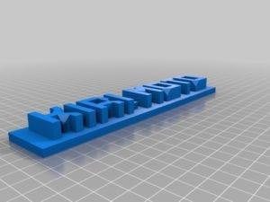 WTFFF 432 | Applied 3D Printing
