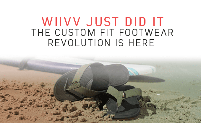 WTF 459   3D Printed Sandals