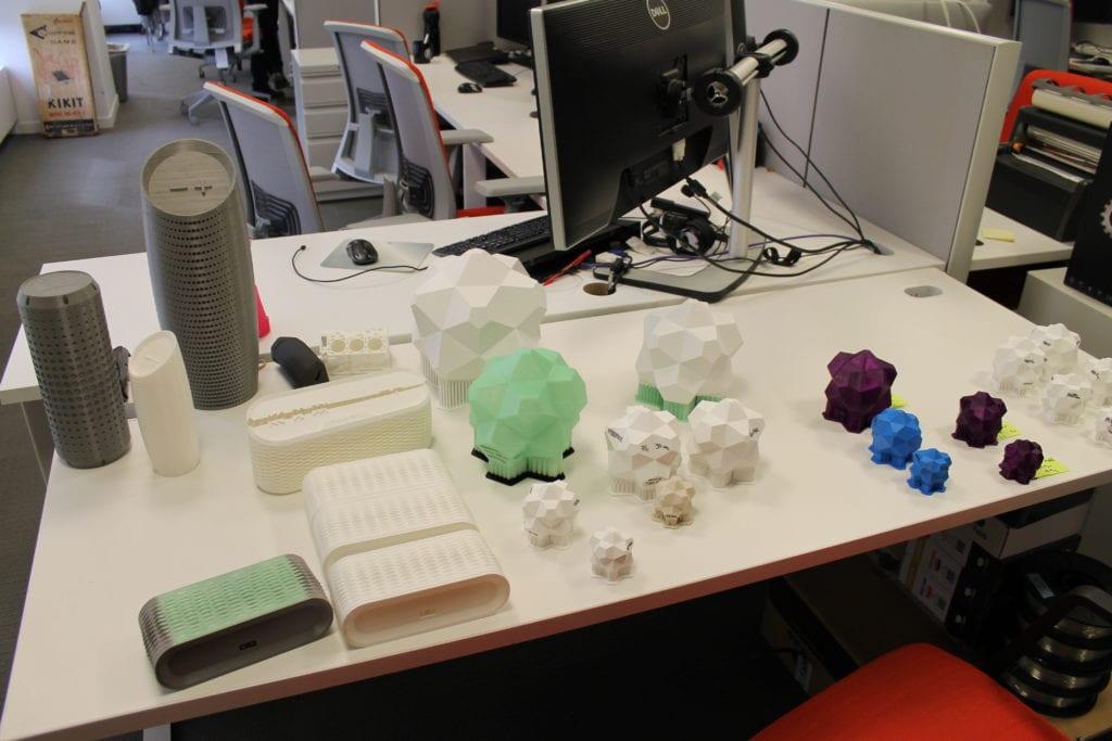 WTFFF 454 | MakerBot