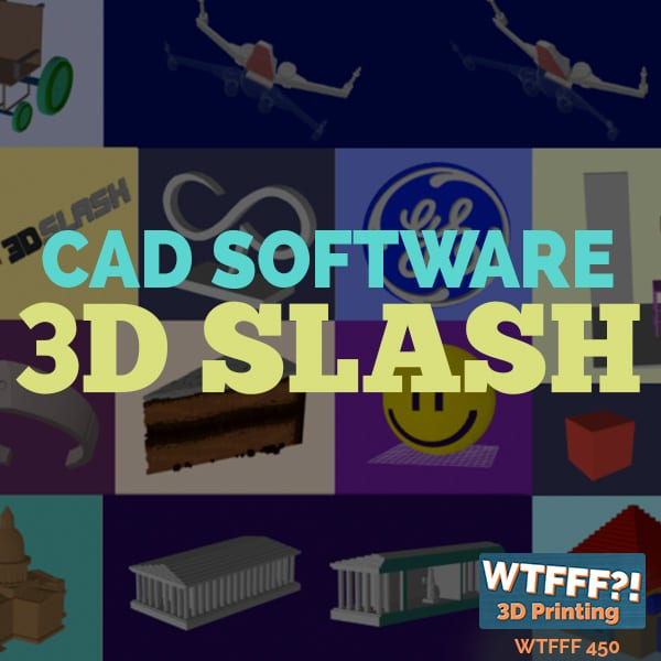 WTFFF 449 | 3D Slash