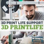 3D Print Life Support – 3D Printlife