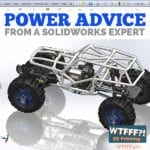 Power Advice from a SolidWorks Expert with Jen Davis-Wilson