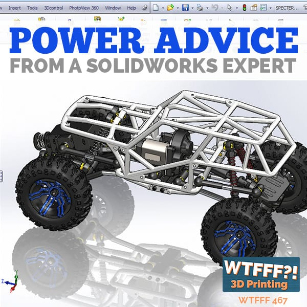 WTFFF 467 | SolidWorks
