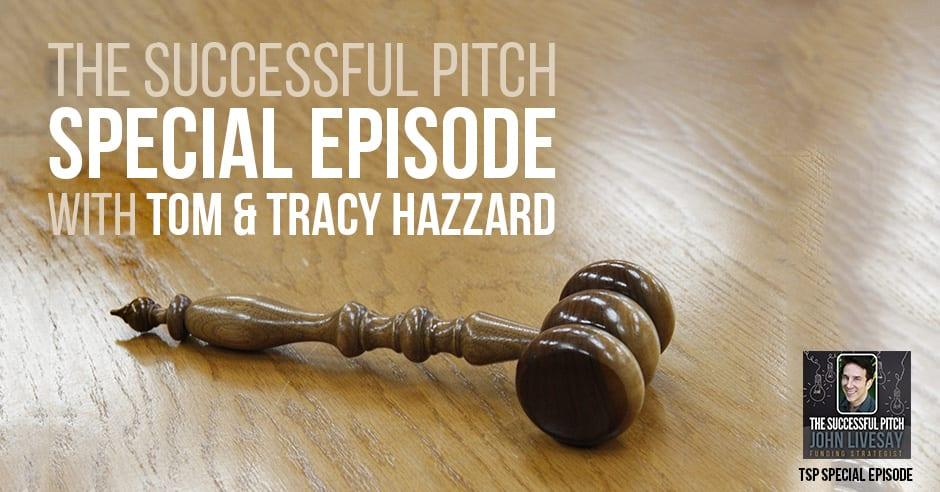 Pitch Whisperer Podcast