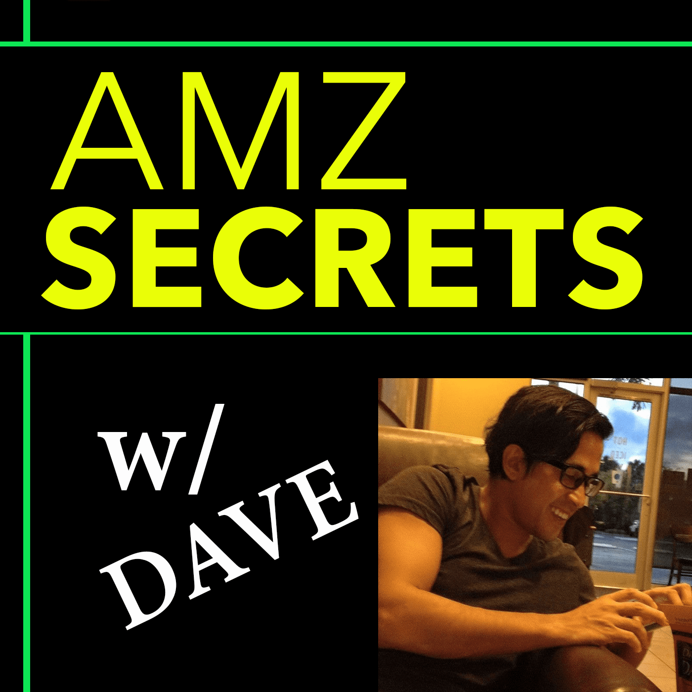 AMZ Secrets Podcast