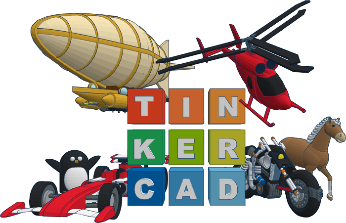 Tinkercad, one of the best 3D printing software
