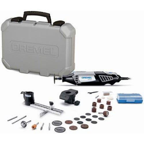Dremel 4000-2/30 120-Volt Tool Kit