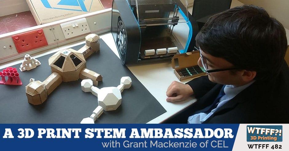 WTFFF 482 | STEM Ambassador