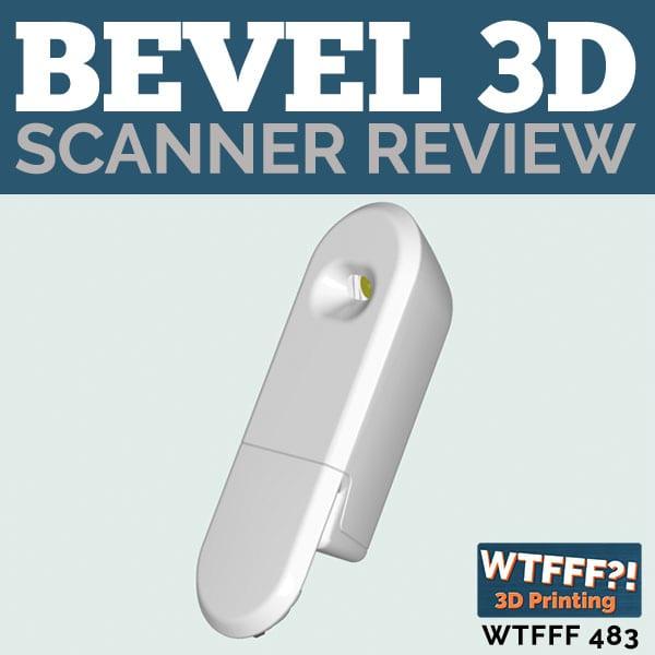 WTFFF 483 | Bevel