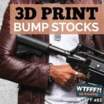 3D Print Bump Stocks