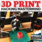 3D Print Hacking Mastermind with Anil Pattni of TinyHackerHouse
