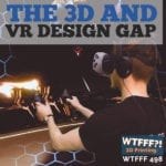 The 3D and VR Design Gap with Taylor Freeman of Upload IO