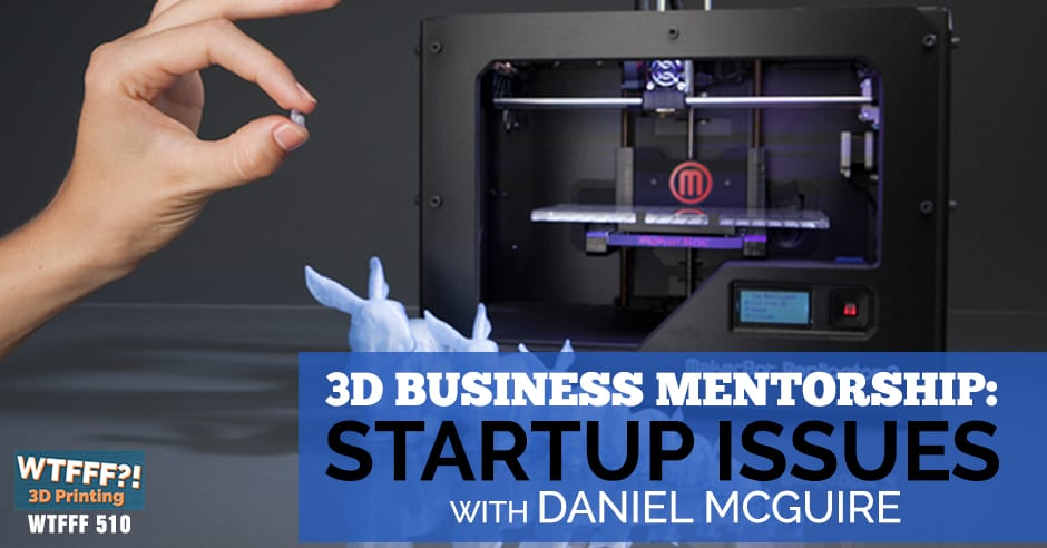 WTFFF 510 | 3D Business Mentorship