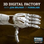 WTFFF 512 | 3D Digital Factory