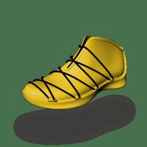 WTFFF 508 | 3D Printed Mens Shoes