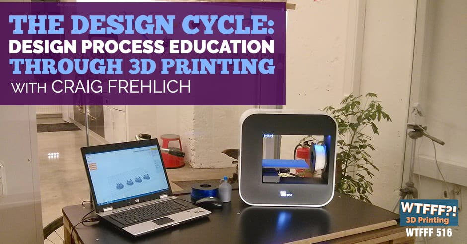 WTFFF 516 | Design Process Education