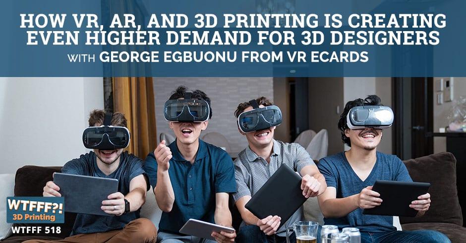 WTFFF 518 | Virtual Reality