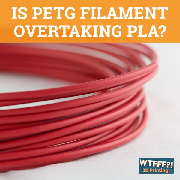 WTFFF 531 | PETG Filament