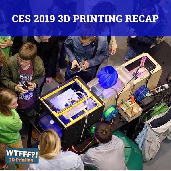 WTFFF 543 | CES 2019