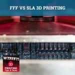 WTF 003 | FFF Versus SLA