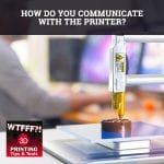 WTF 020 | Communicating With 3D Printer