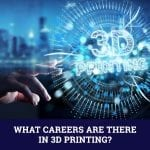 WTF 030 | Careers In 3D printing